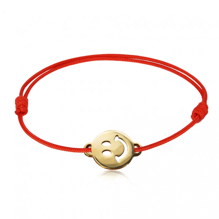 The Way bracelet, Smile