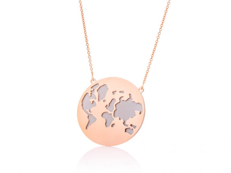 Necklace-Planet